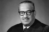Justice Thurgood Marshall: A lion of the law
