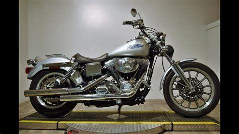 2004 Harley Davidson Dyna Low Rider (flxdli) For Sale At