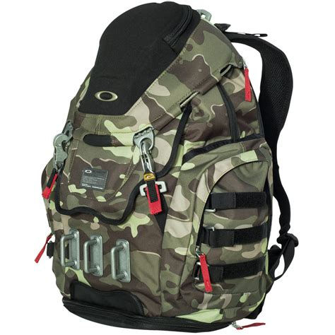 oakley backpacks kitchen sink oakley kitchen sink backpack louisiana brigade 3589