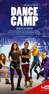 Dance Camp (2016) - IMDb