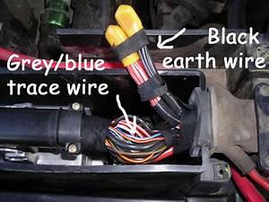 Range Rover P38 Becm Wiring Diagram