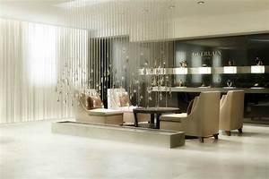 spa reception design | Interior Design Ideas.