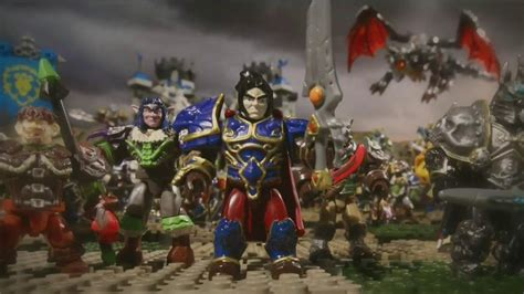 siege auto fisher price of warcraft mega bloks tv spot ispot tv