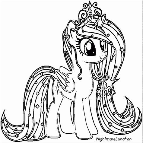Kleurplaten Pony S by Kleurplaat Pony Kleurplaat My Pony