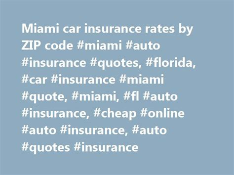 car insurance quotes florida best 20 miami quotes ideas on
