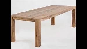 Tisch Aus Holz : tisch aus altem holz faszinierend auf kreative deko ideen zusammen mit teak aus altem 220 x 100 cm 6 ~ Watch28wear.com Haus und Dekorationen