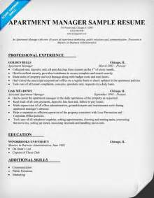 resumes for property managers exles 17 best images about resume on beautiful cover letters and word doc