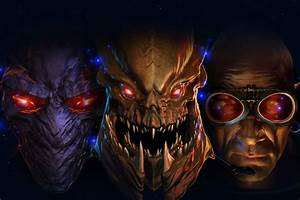 'StarCraft: Remastered' adds matchmaking and new visuals ...