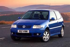 Volkswagen Polo Iii 2000