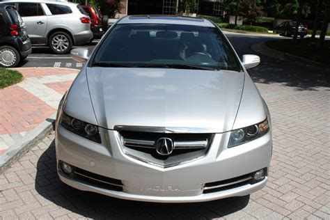 2008 acura tl type s 12 diminished value georgia car
