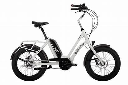 Bike Corratec Lifes Kompakt A4 Ebike Klapprad