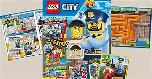 Lego City Magazin : news let s go to lego city ~ Jslefanu.com Haus und Dekorationen