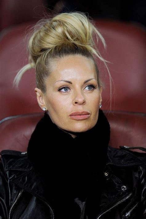 helena seger pictures  zlatan ibrahimovics girlfriend