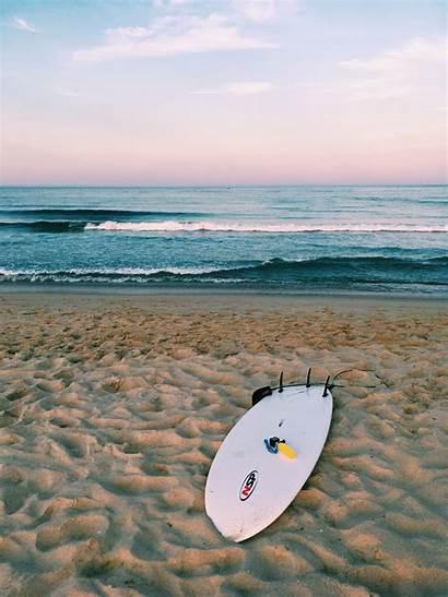 Aesthetic Surf Surfing Beach Summer Vibes Vsco