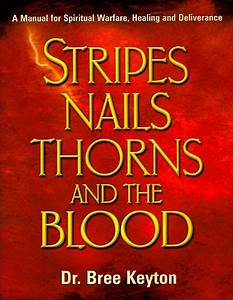 Arsenalbooks Com  Stripes Nails Thorns And The Blood By