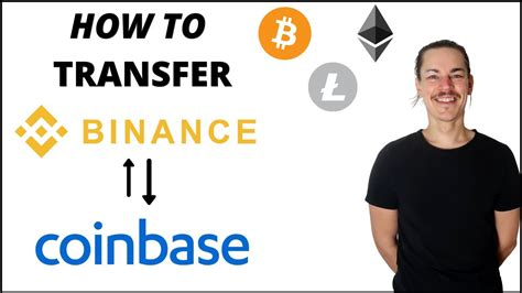 So without any ado, let us discuss the method for the same. How To Transfer Bitcoin and Crypto From Coinbase to ...