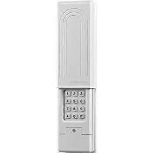 clicker garage door keypad reset loadingeo