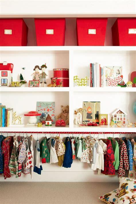 cute kids closet ideas