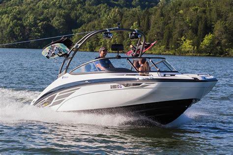 Yamaha Boats Shawnee Ok new 2018 yamaha ar210 power boats inboard in shawnee ok