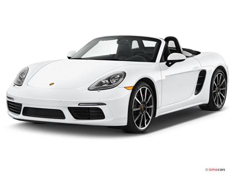 Porsche Boxster Prices, Reviews And Pictures