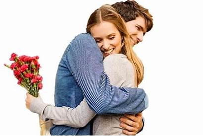 Hug Couple
