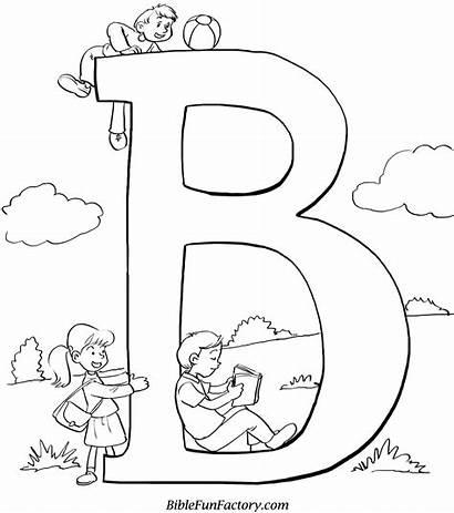 Bible Preschoolers Coloring Pages Worksheets Printables Hidden