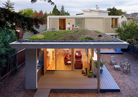 house with rooftop garden 5 beautiful container homes with green roofs container living
