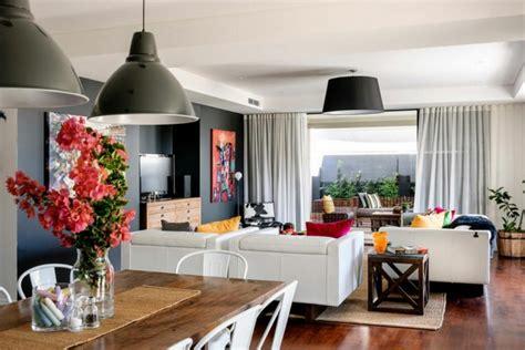 maison et decoration maison moderne 224 la d 233 co 233 clectique en australie