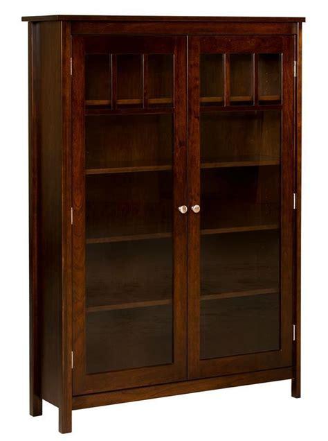 Single Shelf Bookshelf by Amish Mission Single Bookcase