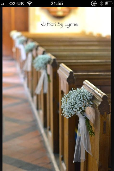 deko kirche hochzeit   kirchenschmuck hochzeit