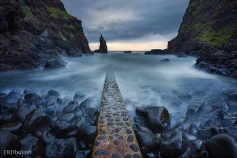 ethereal irish landscape wins photo   week accolade