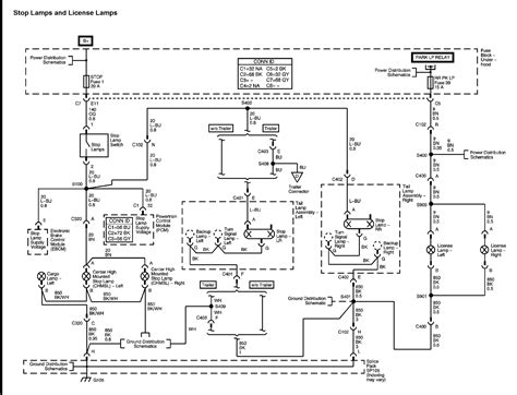 2010 Chevy Colorado Radio Wiring Diagram by I A2008 Chevy Colorodo I Need To What Color Wire