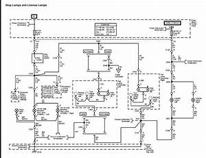 Electrical Wiring Diagrams 2007 Chevy Colorado