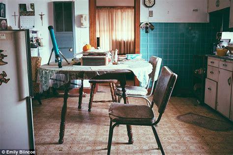 house photographer captures eerie empty home