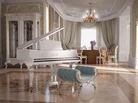 white grand piano szukaj w c