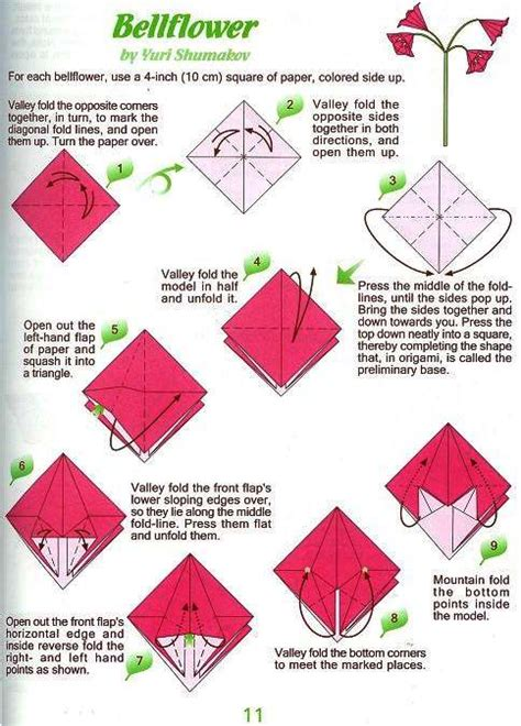 Origami Heart Diagram Origami Heart Instructions 3d Wire Diagrams