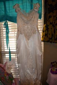 victory vintage boutique design blog diy wedding dress With repurpose wedding dress