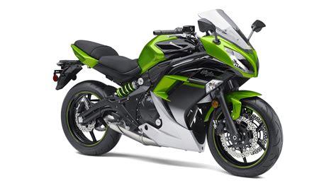 2016 NINJA® 650 ABS Sport Motorcycle By Kawasaki