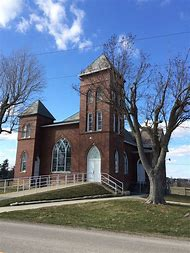 Zion Reformed Church