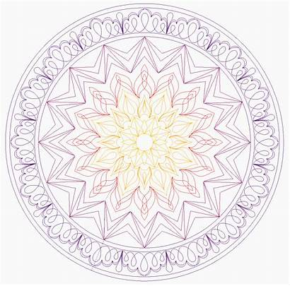 Mandala Digital Porter Designs