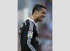 Sevilla vs Real Madrid 02052015 Cristiano Ronaldo photos