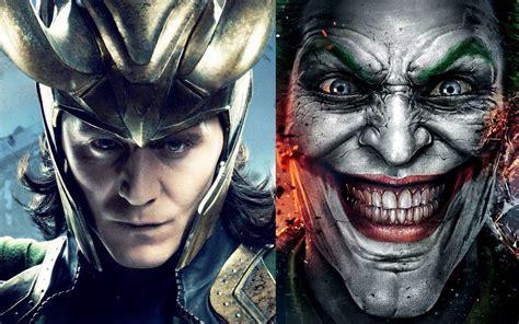 AMC Movie Talk - Could Loki (Tom Hiddleston) Play The ...