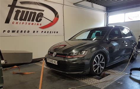 golf 7 gti chiptuning stage 1 chiptuning vw golf vii gti 2014