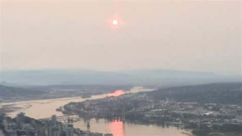 Smoke advisories are issued for large fires in or near the south coast aqmd jurisdiction and are intended to provide a summary of current/past air quality and provide predictions of future smoke impacts. Metro Vancouver and the Fraser Valley Finally See Air Quality Advisory Lifted   The Weather ...