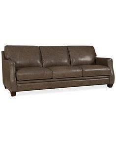darrin 89 leather sofa decor hmmm maybe for our house on