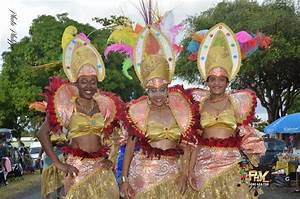 The Guadeloupe Carnival : a changing carnival ? - Kariculture  Carnival