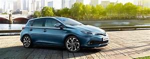 Toyota Auris Design : toyota auris hybrid design review platinum trowbridge ~ Medecine-chirurgie-esthetiques.com Avis de Voitures