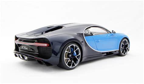 8 Scale Bugatti Chiron For The Price Of A