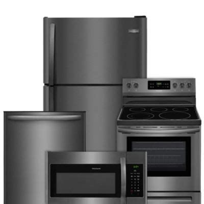 kitchen appliances packages kitchen appliance packages appliance bundles at lowe s