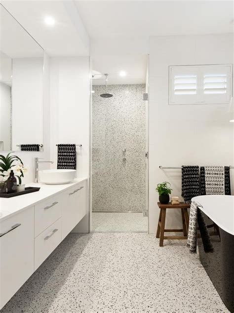 terrazzo kitchen floor how to use terrazzo in the home in 2018 realestate au 2702